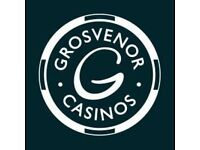 FREE CASINO LEARN TO PLAY AND NETWORKING GROSVENOR GOLDEN HORSESHOE CASINO