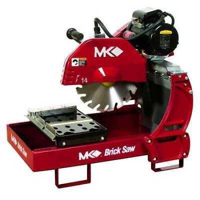 Mk Diamond Products 150598 Brick Saw142 Hp115230v