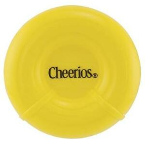 CHEERIOS - Travel Cereal Snack Container