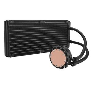 Corsair Hydro Series H110 280mm AIO radiator/pump cooler