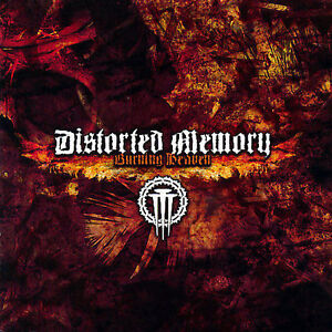 Burning Heaven 2007 by Distorted Memory