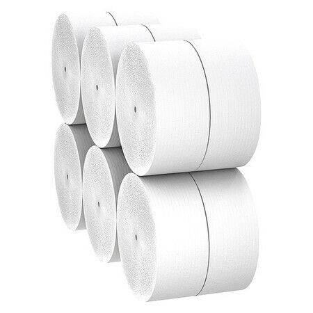 Kimberly-Clark Professional 07005 Scott (R) Jumbo Coreless Toilet Paper Roll,