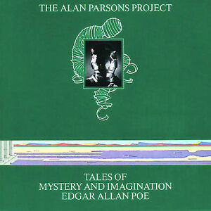 alan parsons project tales of mystery and imagination