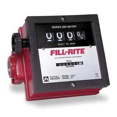 Fill-rite 901c1.5 Meter1-12 Fnpt6-40 Gpm
