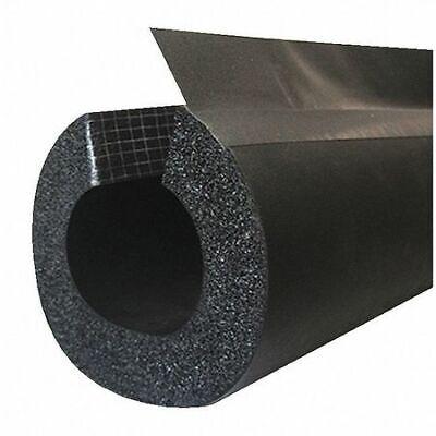 Briskheat Insul278 3 X 6 Ft. Pipe Insulation 12 Wall
