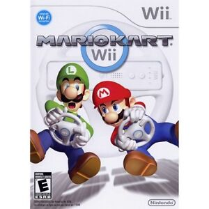 NINTENDO WII AND GAMECUBE GAMES FOR SALE
