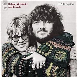 NEW D & B Together (Audio CD)