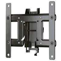 """SANUS F11C WALL MOUNT SUPPORT MURALE 32"""" MAX INCLINABLE"""