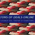 Tons of Deals Online
