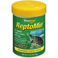 ReptoMin Turtle and Newt Food