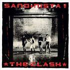 The Clash Triple LP Vinyl Records