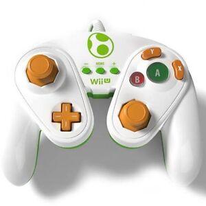Nintendo Wii U, 3 good games, 2 remotes, fight pad