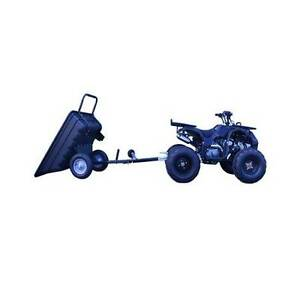 POLY TILT TRAILER 770LB CAPACITY