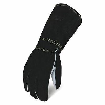 Ironclad Wmig-03-m Mig Welding Gloves Cowhide Palm M Pr