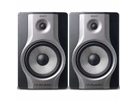 m-audio bx5 pair