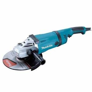 MAKITA ANGLE GRINDER - $50 PER DAY Stirling Stirling Area Preview