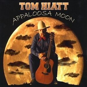 NEW Appaloosa Moon (Audio CD)