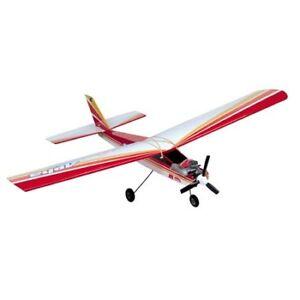 Nitro RC Trainer Airplane