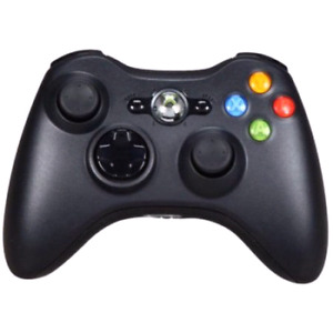 **WANTED 360 CONTROLLER** wired or wireless