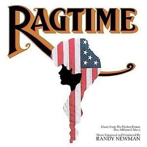 Ragtime (1981 Film Soundtrack), Randy Newman, Good Soundtrack, Original recordin