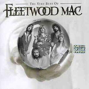 Very Best of Fleetwood Mac (CD, Rhino, New & Sealed) a4
