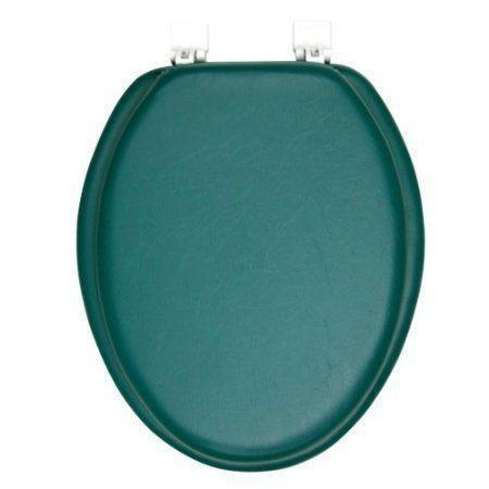 Green Elongated Toilet Seat Ebay