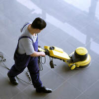 Cleaning Supervisor and Cleaners