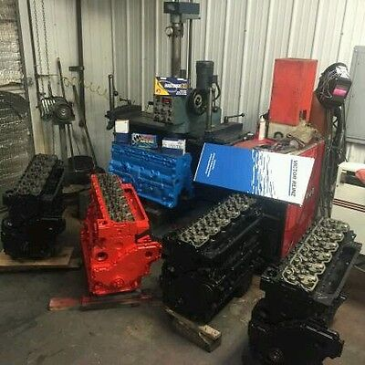 5 9 Cummins Engine Long Block 03 07 Installation Available Nationwide