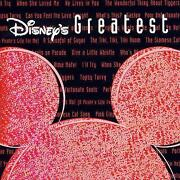 Disney Greatest Hits CD