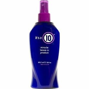 Conditioner Leave in - It'S A 10 Miracle Leave-In Product