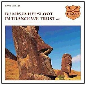 NEW In Trance We Trust 7 (Audio CD)