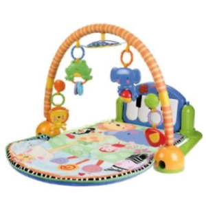 Fisher Price Discover and Grow Kick and Play Piano Gym