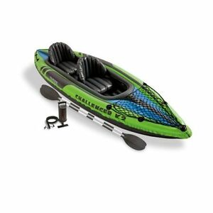 *NEW* Challenger K2 Kayak