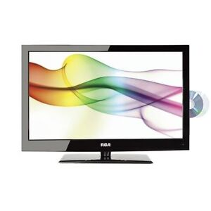"""RCA 32"""" Inch High Definition LED TV with DVD Player RLCDV3282A"""