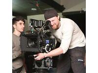 Met Film School Postgraduate Open Evening in Creative Arts & Filmmaking