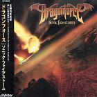 Black/Gothic Metal DragonForce Metal Music CDs
