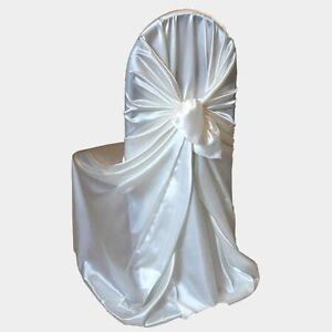 Renting Chair Covers 85 Cents N More