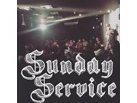 Comedy Show - Ola's Sunday Service