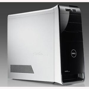DELL XPS Studio Core i5 Gaming Tower, 8GB RAM, Nvidia GeForce