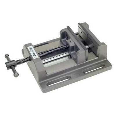 Palmgren 9612601 Drill Press Viselow Profile6in Jaw W.
