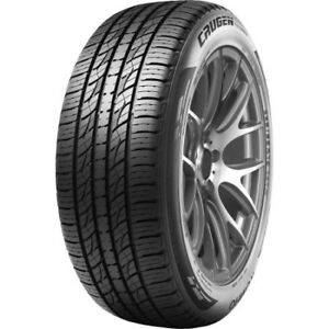 235 65 R17 ALL SEASON TIRE KUMHO CRUGEN CarKraze