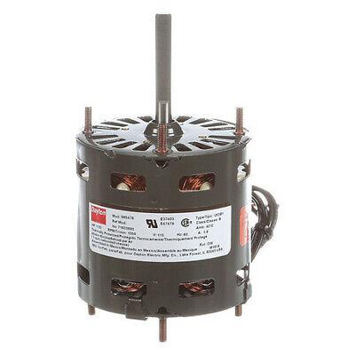 Dayton 71633693m Hvac Motor120 Hp1550 Rpm115v3.3