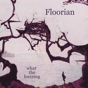 NEW What the Buzzing (Audio CD)