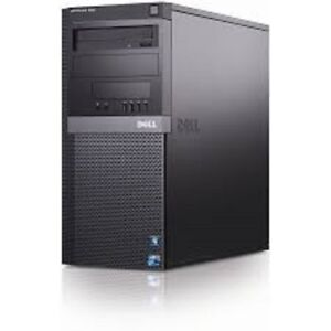 Dell OptiPlex 990 Intel Core i5-2400 @ 3.10GHz
