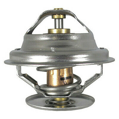 Engine Coolant Thermostat Superstat 174F- BETTER THAN OEM - Premium Stant