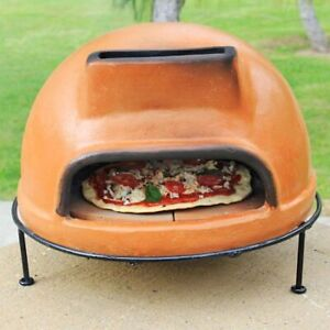 Ravenna rustic wood fired pizza oven in great condition