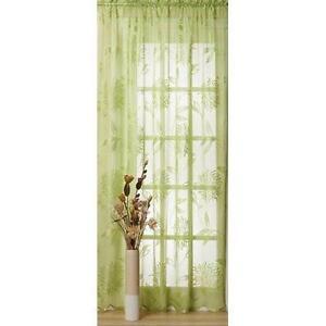 Green Curtain Fabric Ebay