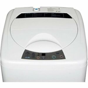 Haier 1.46 Cu. Ft. Portable Washer for sale  ___________________