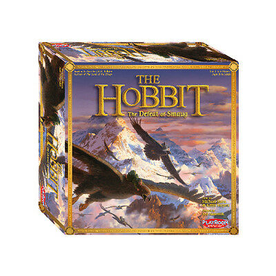 Embark on a great adventure based on The Hobbit by J.R.R. Tolkien.