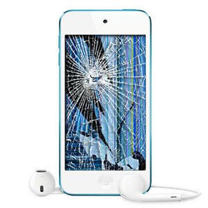 IPOD TOUCH 4TH GENERATION AND 5TH GENERATION REPAIRS, SCREENS H